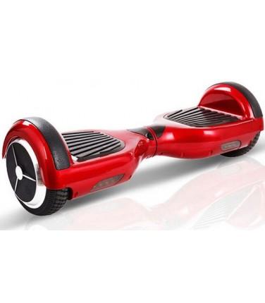 Гироскутер Ecodrift Smart plus Dark Red с мобильным приложением | Купить, цена, отзывы