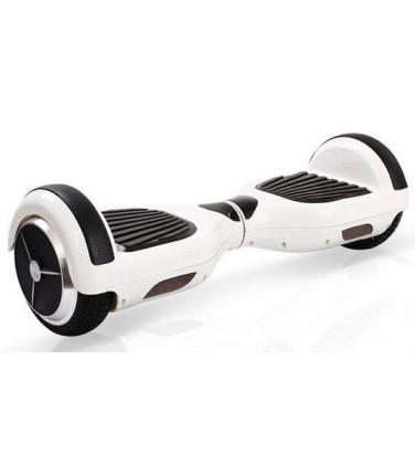 Гироскутер Ecodrift Smart plus белый | Купить, цена, отзывы