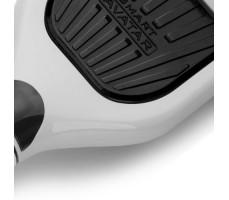 Резиновая накладка гироскутера Smart Avatar Pro White