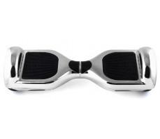 вид сбоку Гироскутер Ecodrift Smart Premium Silver