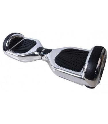 Гироскутер Ecodrift Smart Premium Silver   Купить, цена, отзывы