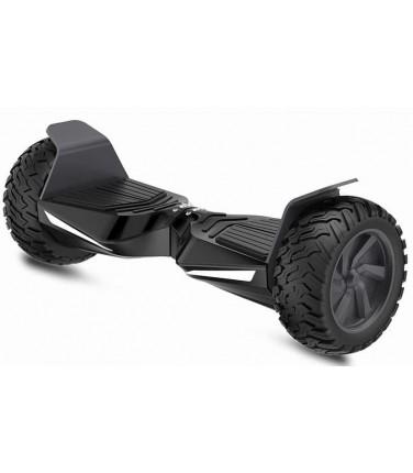 Гироскутер Ecodrift X-GO V3 Octa чёрный | Купить, цена, отзывы