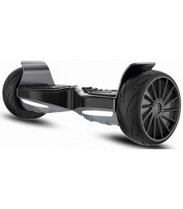 Гироскутер Ecodrift X-GO V3 Sport чёрный | Купить, цена, отзывы