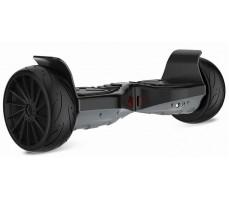 Фото гтроскутера Ecodrift X-GO V3 Sport Black вид сзади