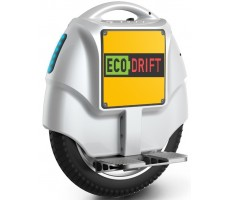 Моноколесо Ecodrift X5 HS 264 wh White