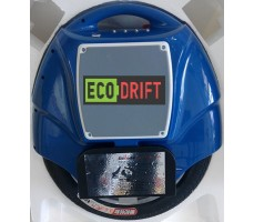 Моноколесо Ecodrift X5 HS 264 wh Blue