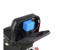 батарея Электротрицикла Osota Mini Trike Black