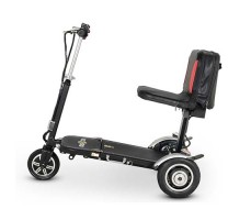 Электротрицикл Osota Mini Trike Black