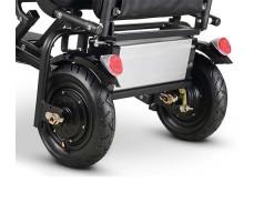 задние колеса  электроцикла Osota Sputnik Black