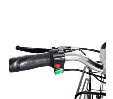 руль Электротрицикла Osota Transporter Black
