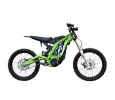 Электробайк SUR-RON X Green