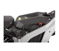 Фото аккумуляторной батареи электробайка SUR-RON X White