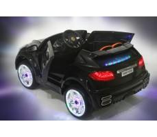 Электромобиль Porshe O001OO VIP Black