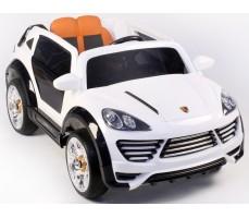 Электромобиль Porshe O001OO VIP White