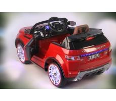 Электромобиль Range Rover A 111AA VIP Red