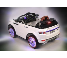 Электромобиль Range Rover A 111AA VIP White