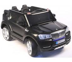 Электромобиль BMW T001TT Black