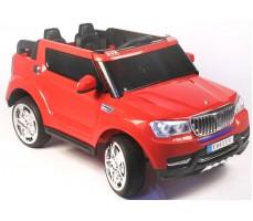 Электромобиль BMW T001TT Red