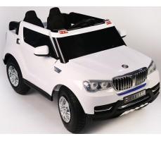 Электромобиль BMW T001TT White