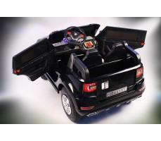 Электромобиль BMW T001TT (4*4) Black