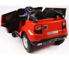 Электромобиль BMW T001TT (4*4) Red