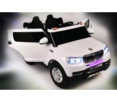 Электромобиль BMW T001TT (4*4) White