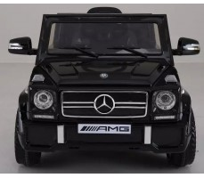 Электромобиль Mercedes-Benz G-65 Black