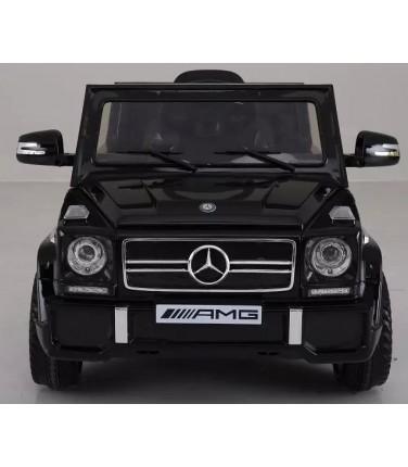 Электромобиль Mercedes-Benz G-65 Black | Купить, цена, отзывы