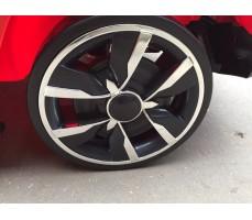 Электромобиль Mers A555AA (Лимузин) Red