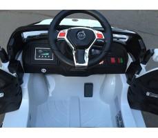 Электромобиль Mers A555AA (Лимузин) White