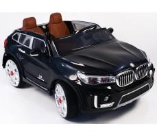 Электромобиль BMW M333MM Black