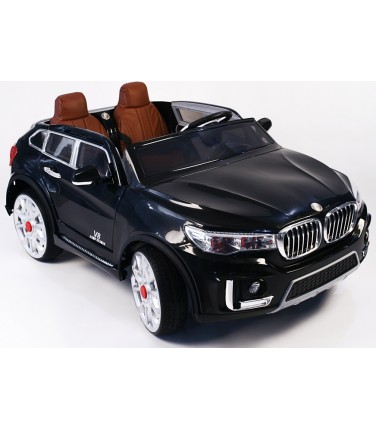 Электромобиль BMW M333MM Black | Купить, цена, отзывы