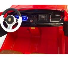 Электромобиль BMW M333MM Red