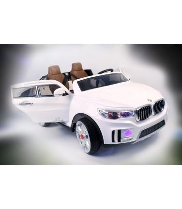 Электромобиль BMW M333MM White | Купить, цена, отзывы
