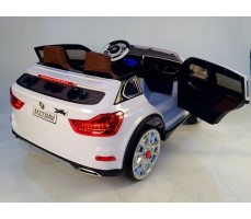 Электромобиль BMW M333MM White