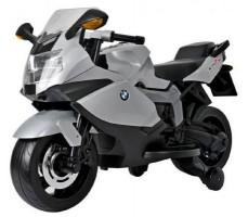 Электробайк BMW 283 White