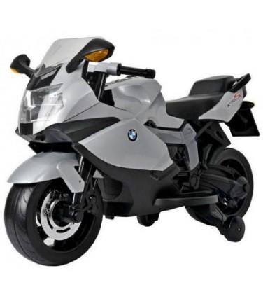 Электробайк BMW 283 Белый | Купить, цена, отзывы