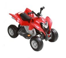 Электроквадроцикл W420 Red