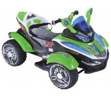 Электроквадроцикл С002СР Green