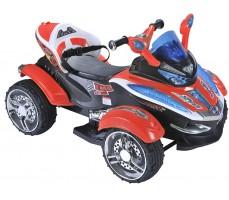Электроквадроцикл С002СР Red