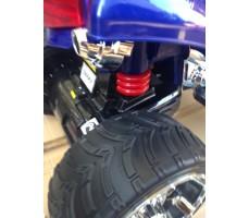 Фото подвески электроквадроцикла Е005КХ Blue