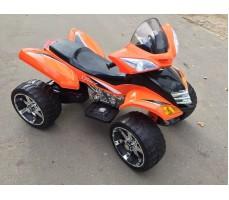 Электроквадроцикл Е005КХ Orange