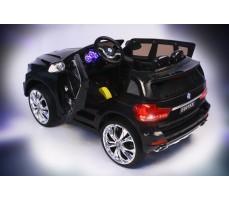 Электромобиль BMW Х5 E001КХ Black