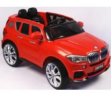 Электромобиль BMW Х5 E001КХ Red