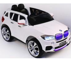 Электромобиль BMW Х5 E001КХ White