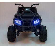фото Электроквадроцикл Grizzly Next BARTY Т009МР Black