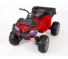 Электроквадроцикл Grizzly Next BARTY Т009МР Red