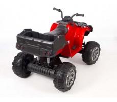 фото Электроквадроцикл Grizzly Next BARTY Т009МР Red