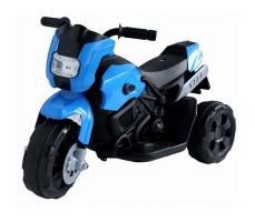 Детский электромотоцикл TOYLAND Minimoto CH 8819 Blue