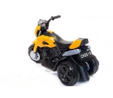 фото Детский электромотоцикл TOYLAND Minimoto CH 8819 Orange